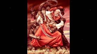 Download Козацька - Kozacka - Ukrainian cossack song Video