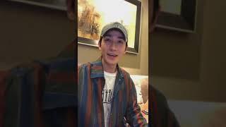 Download 【朱一龙】20180716 朱一龙700w福利 直播(正片) Video