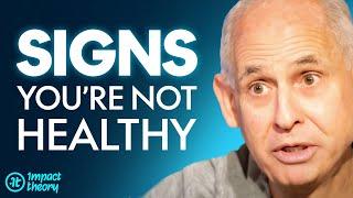 Download 11 Risk Factors That Destroy Your Brain | Dr. Daniel Amen on Health Theory Video