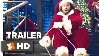 Download Office Christmas Party Official Trailer 1 (2016) - Jason Bateman Movie Video