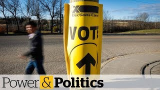 Download How millennial voter turnout could sway the Canadian election   Power & Politics Video