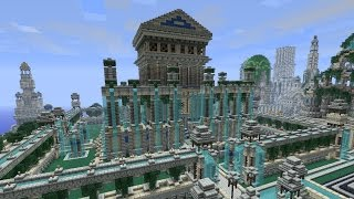 Download Top 10 Minecraft Creations Video