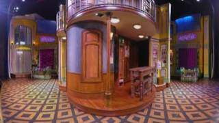 Download She Loves Me - Virtual Reality Set Change - Roundabout Theatre Company Video