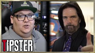 Download DOES A NEW LEAK PROVE BILLY MITCHELL IS A FRAUD!?!? Video