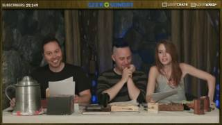 Download Critical Role: The Dust Bowl Play Video