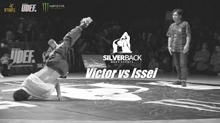 Download Victor vs Issei | Silverback Open 2015 | UDEFtour.org x Strife | Finals Video