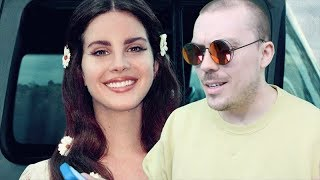 Download LET'S ARGUE: Men Can't ″Get″ Lana Del Rey Video