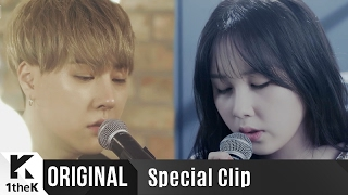 Download [Special Clip] EDEN(이든) I'm still(그 땔 살아) (Feat. Kwon Jina(권진아)) Video