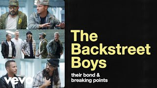 Download Backstreet Boys - The Backstreet Boys on Their Bond, Breaking Points and Finding Balance Video