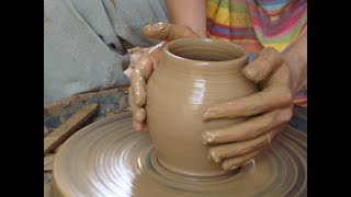 Download Most Satisfying Pottery Videos | Best Pottery Making, Carving and Painting! Video