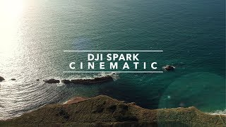 Download DJI SPARK / 10 TIPS ON GETTING CINEMATIC FOOTAGE Video