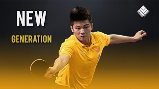 Download Table Tennis - New generation ● [HD] Video