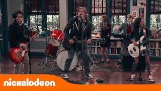 Download School of Rock   Lips Are Moving   Video Clip   Nickelodeon en Español Video