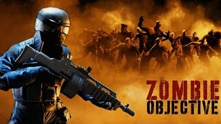 Download Zombie Objective Android GamePlay Trailer (HD) Video