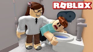 Download BULLIED BY MY TEACHER IN ROBLOX Video