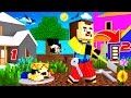 Download Minecraft - HELLO NEIGHBOR - SECRET SECOND HOUSE! Video
