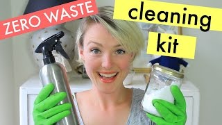 Download MY ZERO WASTE CLEANING KIT || Kate Arnell Video