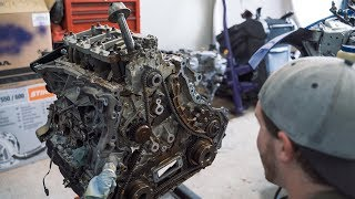 Download This engine had EGGS in it.. Video