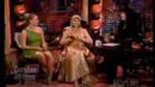 Download Melissa Joan Hart at The Caroline Rhea Show 2 Video