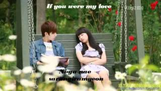 Download BIG OST-suzy & shin won hoo-Noel if you love lyrics Video