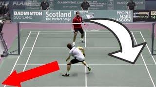 Download 75 Badminton DECEPTIONS Video