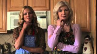 Download A Perfect Christmas List | Trailer (2014) | Ellen Hollman, Beth Broderick, Marion Ross, Aaron Hill Video
