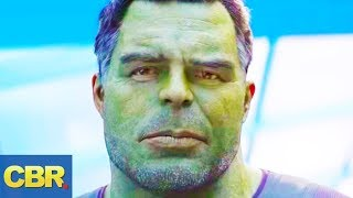Download Why We Should Be Worried About The Hulk After Avengers Endgame Video