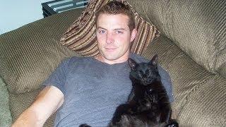 Download I LOVE MY BLACK CAT Video