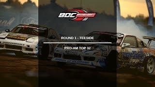 Download British Drift Championships - Round 1 Teeside - Pro-AM Top 32 Battles Video