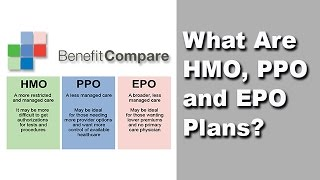 Download What Are The Differences Between HMO, PPO, And EPO Health Plans NEW Video