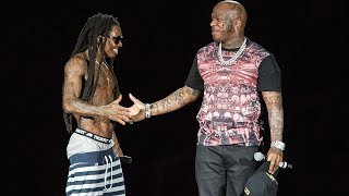 Download Lil Wayne says that Carter V is Completely finished and he can drop it at anytime! Video