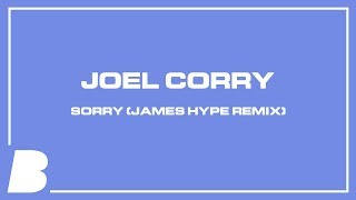 Download Joel Corry - Sorry (James Hype Remix) Video