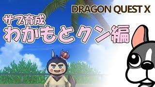 Download 【ドラクエ10実況】サブ育成 わかもとクン編 Video