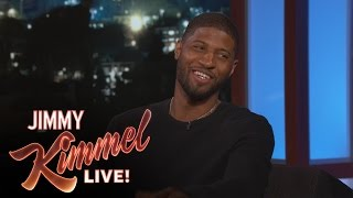 Download Paul George Reveals Who He Wants to Win the NBA Finals Video