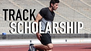 Download How to Earn a Scholarship for Track and Field Video