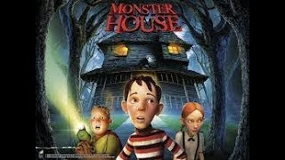 Download Monster House 2006 720p - Lovely Moments - Best Memorable Moments Video