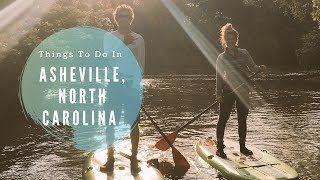 Download Your Guide to the Best of the Outdoors in Asheville, North Carolina Video