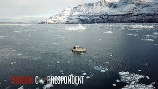 Download Greenland: The Land Of Ice Embracing Climate Change | Foreign Correspondent Video