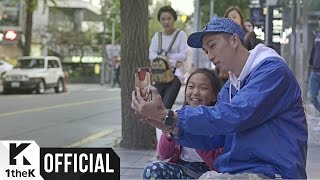 Download [MV] SLEEPY(슬리피) Kibuntat(기분탓) (Feat. Baek Ah Yeon(백아연)) Video