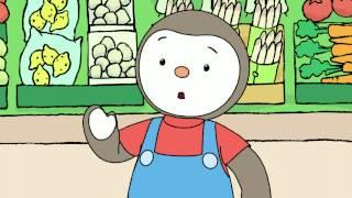 Download T'choupi et ses amis - Les courses d'anniversaire (EP.7) Video