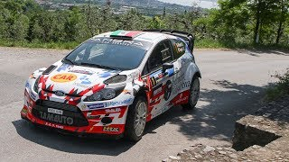 Download 41° Rally 1000 Miglia 2017 - Shakedown [HD] Video