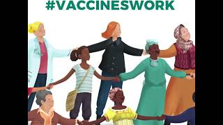 Download Vaccines work to protect our health Video