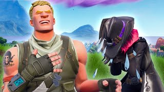 Download CALAMITY LOSES TO A NOOB!? - Fortnite Short Film Video