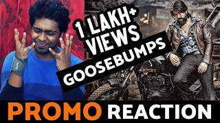 Download Salaam Rocky Bhai PROMO VIDEO Reaction | K.G.F | M.O.U | Mr Earphones BC BotM Video