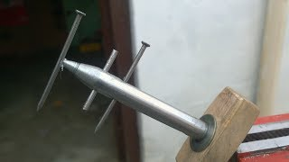 Download Amazing Homemade tool hose clamp Video