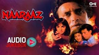 Download Naaraaz Audio Songs Jukebox | Mithun Chakraborty, Pooja Bhatt, Anu Malik | Superhit Hindi Songs Video