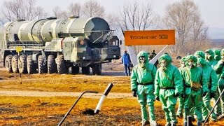 Download 12 Unbelievable Russian Military Technologies and Training Video