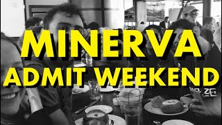 Download MINERVA ASCENT WEEKEND // FIRST IMPRESSIONS Video