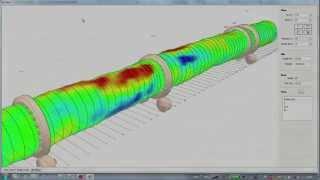Download Kiln Shell Laser Video
