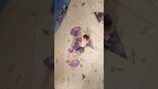 Download Adam Ondra - hardest indoor route ever built 2017 K2 Stockholm Video